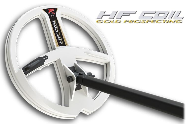 HF Spule 22,5cm für XP Deus und ORX